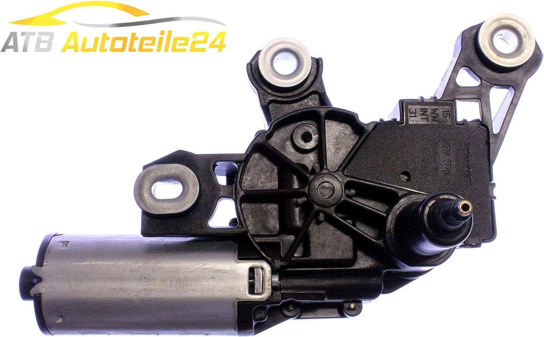 Wischermotor Hinten Scheibenwischermotor Octavia 1u2 1u6955711b Auto
