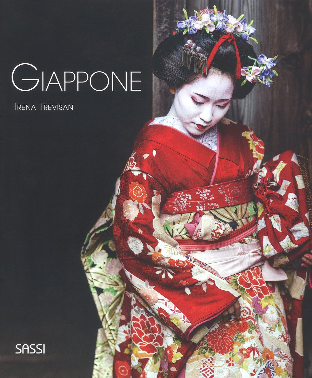 Giappone. Ediz. illustrata Copertina rigida – 5 apr 2018 Irena Trevisan Sassi 8868607263 Altra illustrata