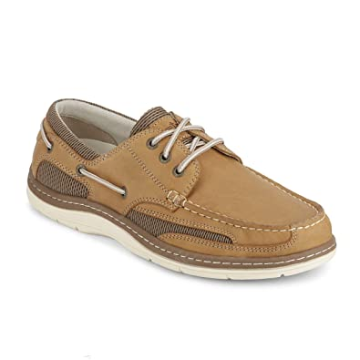 new products offer discounts popular stores dockers Mens Lakeport Boat Shoe: Amazon.ca: Shoes & Handbags