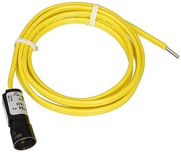 Honeywell c554 a-1794 detector de llama de sulfuro de cadmio con 60 lleva por Honeywell: Amazon.es: Bricolaje y herramientas