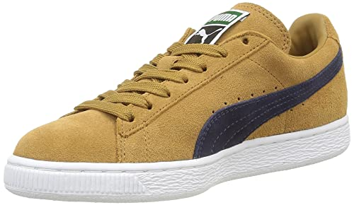 e19ebf883b Puma Suede Classic + - Zapatillas para hombre  Amazon.es  Zapatos y  complementos