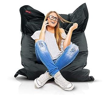 Roomox Original Sitzsack 120x160cm Für Drinnen Draußen Xxl