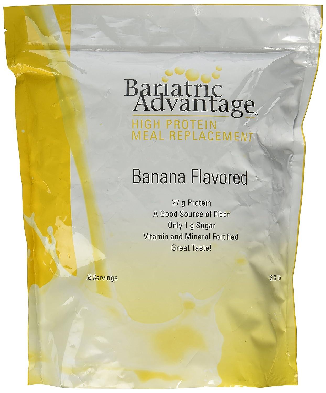 bariatric advantage diet plan
