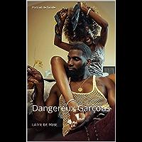 Portrait de famille : Dangereux Garçons (French Edition)