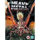 Heavy Metal [DVD]
