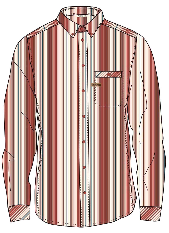 Maloja DunoM. Hemd und T-Shirt, Herren