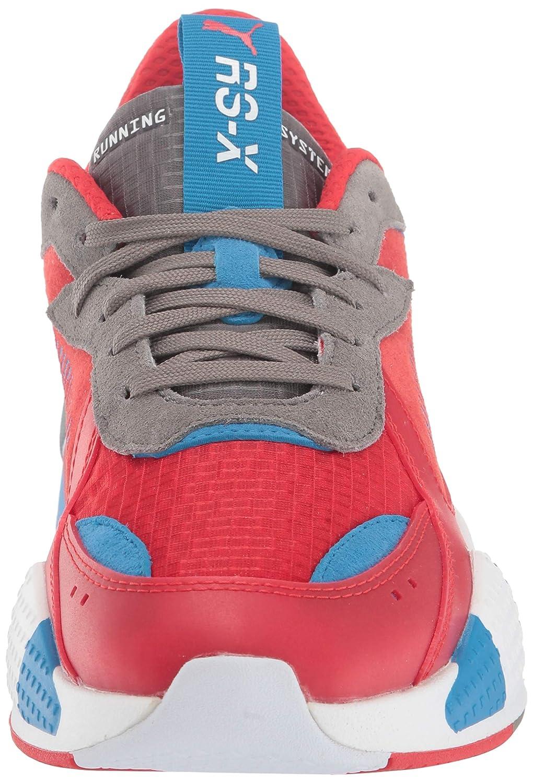 5de2d97f Amazon.com | PUMA Men's Rs-x Sneaker | Fashion Sneakers