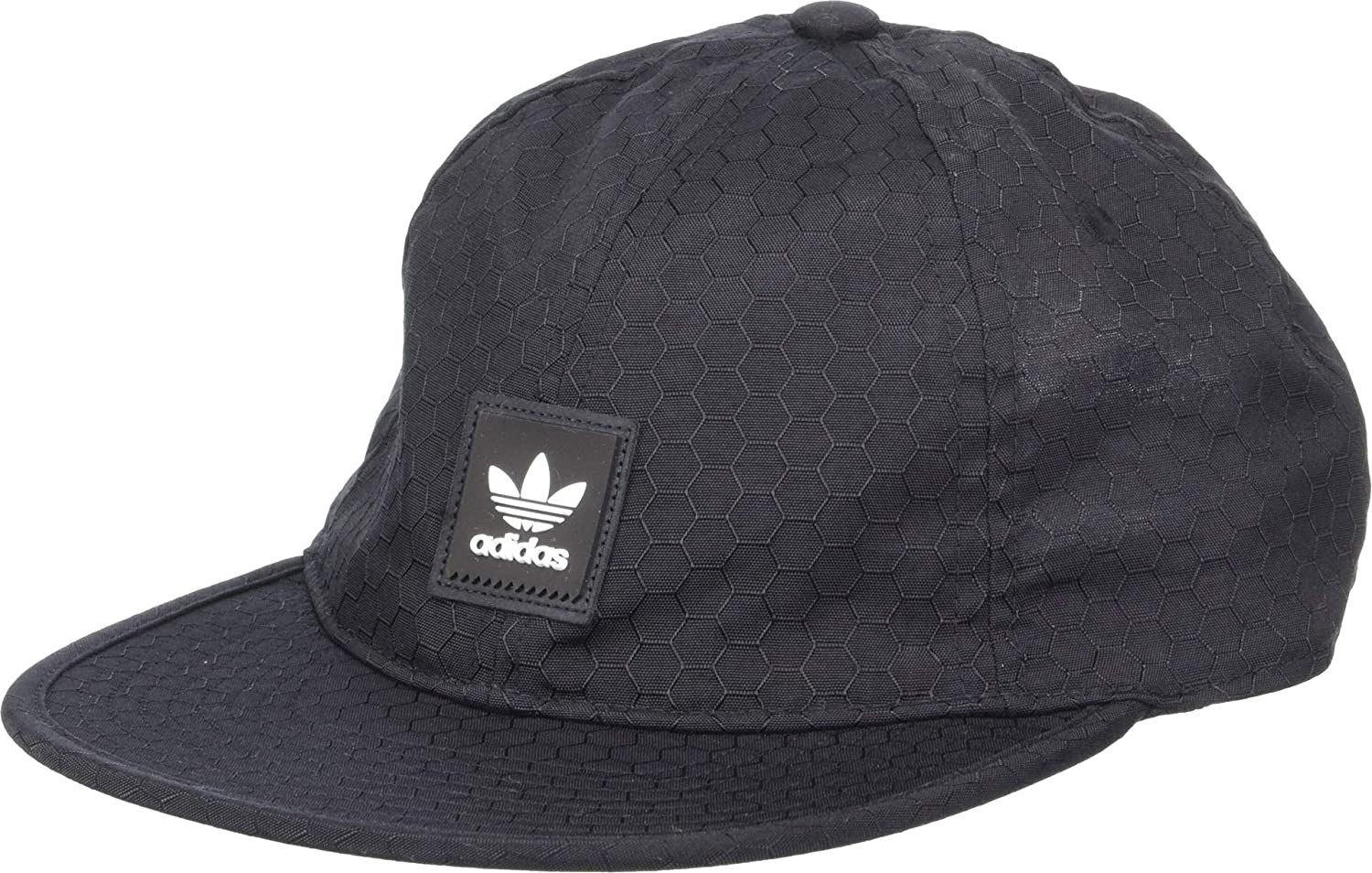 adidas Skateboarding Men s Insley Crusher Hat Dark Grey Heather Solid Grey  One Size at Amazon Men s Clothing store  0779d4b45e8