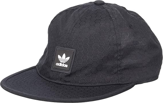 d9d0544d13a2b adidas Skateboarding Men s Insley Crusher Hat Dark Grey Heather Solid Grey  One Size