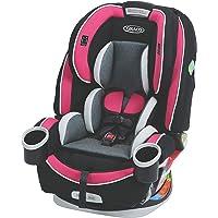 Graco 4ever All-in-One Convertible Car Seat, Azalea
