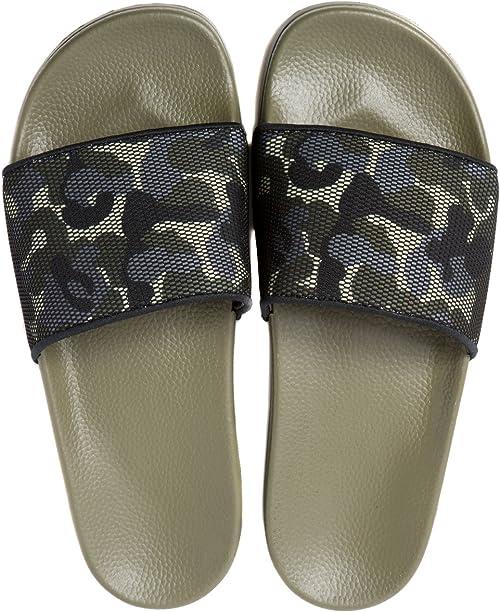 Slider Sandals UK9: Amazon.co.uk