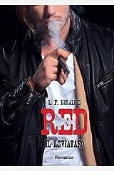 Red - Il leviatano (Italian Edition) Kindle Edition