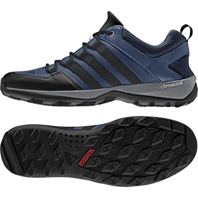 adidas outdoor Men s Daroga Blue Hiking Sneakers 6.5 M eaaa36e34