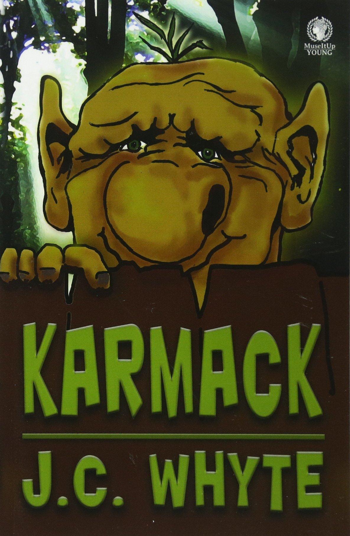 Karmack pdf epub