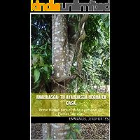 Anahuasca: Tu Ayahuasca Hecha en Casa.: Breve Manual para el trabajo personal con Plantas Sagradas.
