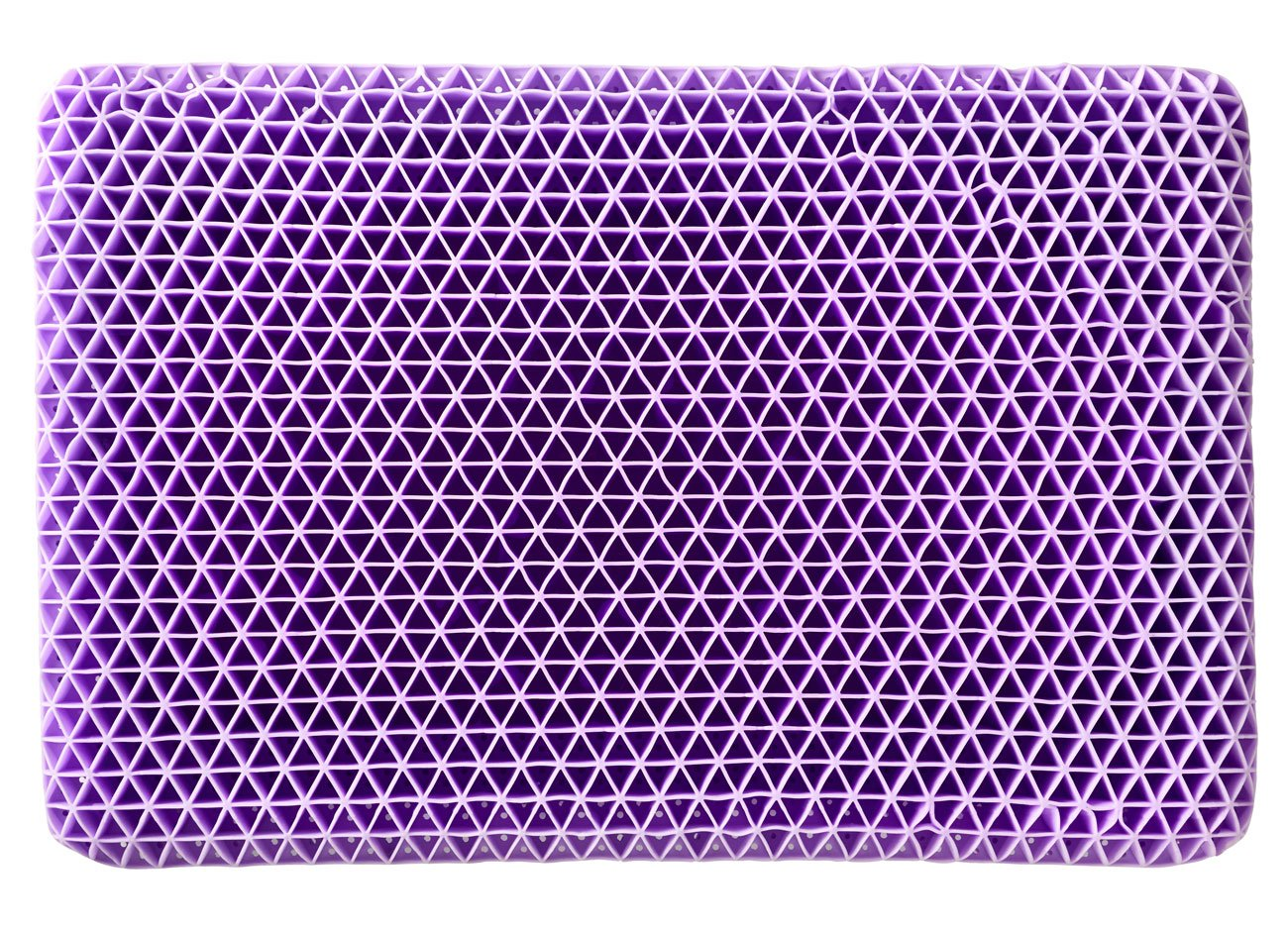 The Purple Pillow, Cooling Cradling Neck Support by Purple