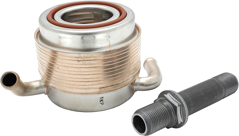 2002-2007 Subaru Turbo Oil Cooler /& Connector Impreza WRX STi OEM NEW 21311AA051