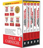 The Best of Dale Carnegie (Set of 5 Books)