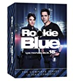 Rookie Blue : The Complete Series (Bilingual)