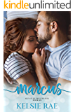 Marcus: A Best Friend's Older Brother Romance (Signature Sweethearts)