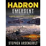 HADRON Emergent: (Book 8)