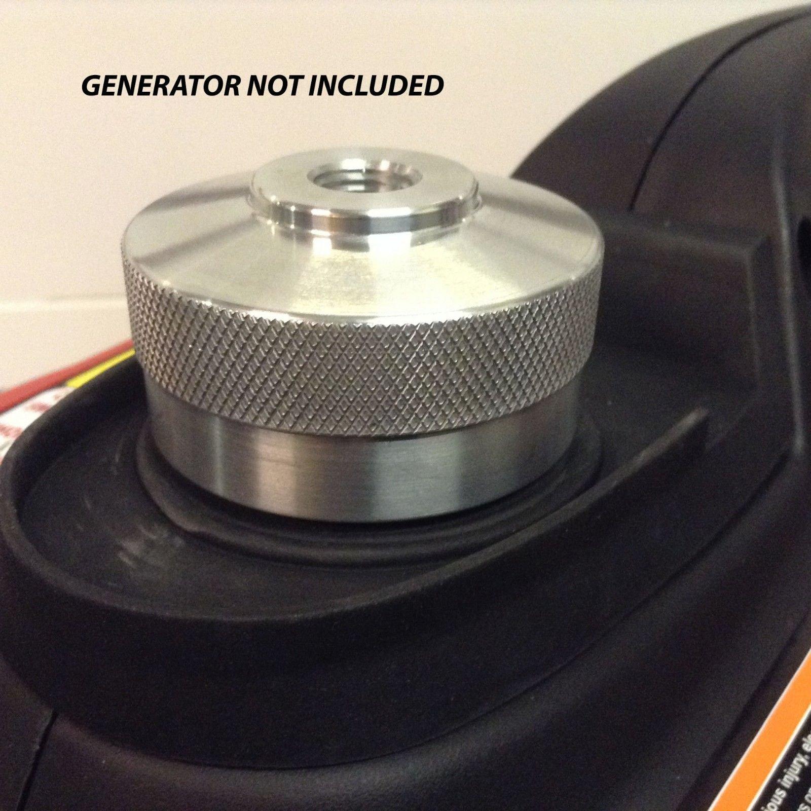 YuXuan Pavilion Apply to Predator II 2000 WATT Inverter Generator Extended Run Fuel Cap