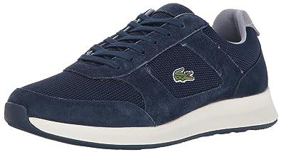 0f0d53c57 Lacoste Men s Joggeur 117 1 Casual Shoe Fashion Sneaker