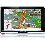 """Becker Active 6 LMU Plus - GPS para coches de 6.2"""" para Europa, plateado"""