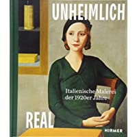 Unheimlich real: Italienische Malerei der 1920er Jahre