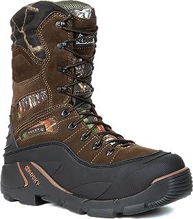 f3f85415a8b Amazon.com | Rocky Men's 8 Inch Bigfoot 103 Snow Boot | Snow Boots