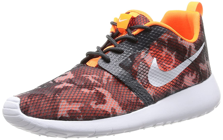 Nike Roshe One (GS) Zapatillas de Running, Niños 37.5 EU|grau