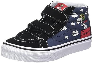 vans peantus scarpe donna