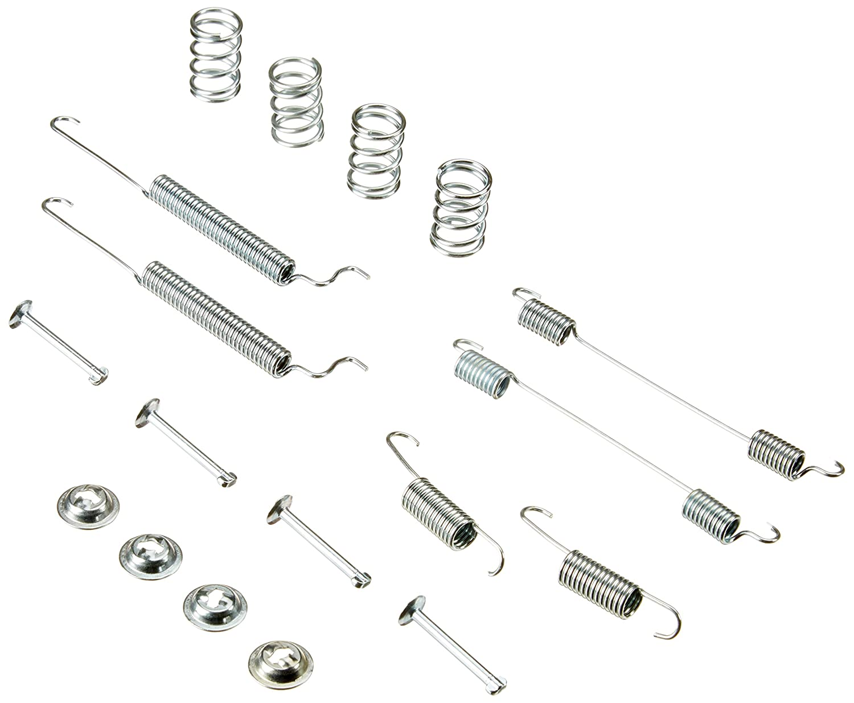 ATE 03013792602 Kit d'accessori per ganasce freno Continental AG 03.0137-9260.2