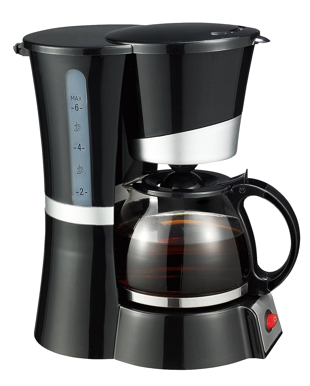 Alfa 11890 - Cafetera goteo kuken 4-6 tazas 0.60 l: Amazon.es ...