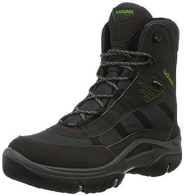47cec509d38 Amazon.com: Lowa Men's Trident Ii GTX High Rise Hiking Boots: Shoes
