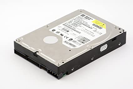 DIGITAL WD800 DRIVER WINDOWS XP