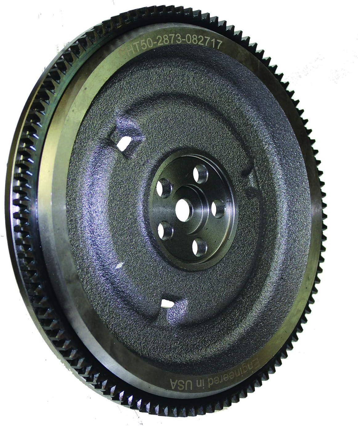 Perfection Clutch 50-2873 New Clutch Flywheel