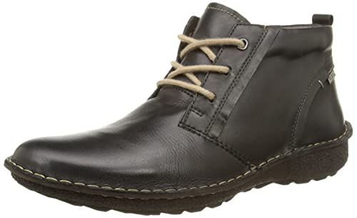 60de553f58a Pikolinos Leather Ankle Boots Chile 01G  Amazon.co.uk  Shoes   Bags