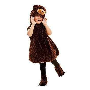 My Other Me Me-202396 Disfraz de oso de peluche, 1-2 años (Viving ...