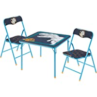 Universal Jurassic World 3 Pc Table and Chair Set
