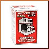 Puly Cleaner - Entkalker Pulver 10x 30 gramm Portionsbeutel