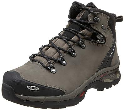 6d64febf487a Mens Outdoor Shoe Salomon Comet Premium 3D GTX Outdoor Shoes  Amazon.co.uk   Shoes   Bags