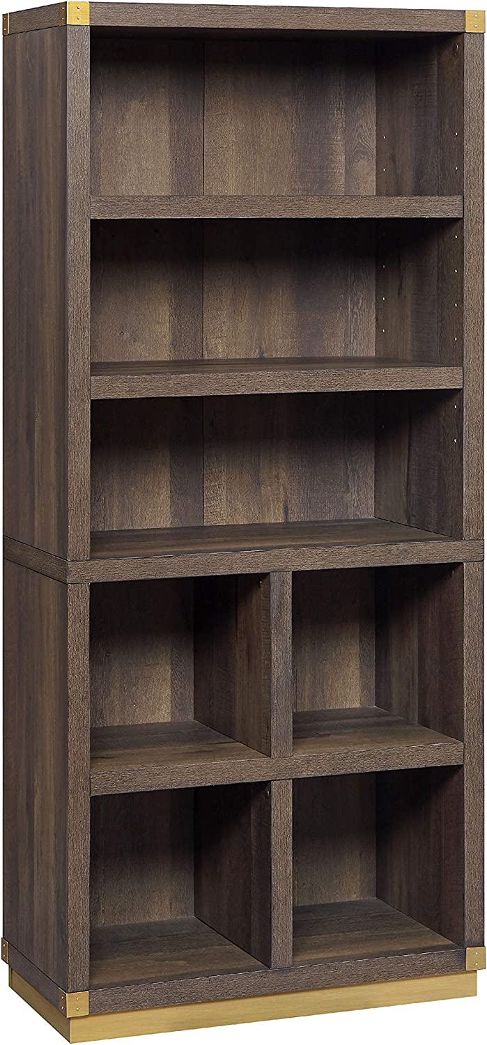 Better Homes And Gardens. Lana Modern Vertical Organizer (L x W x H) 15.75 x 31.50 x 72.00 Inches