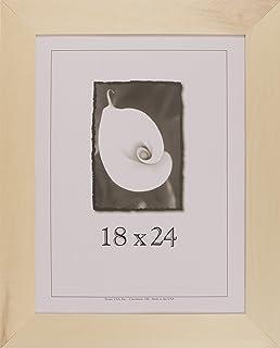 18x24 unfinished wood frames diy picture frame 3 inch