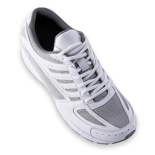 scarpe nike uomo con rialzo