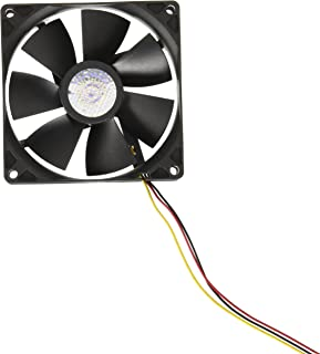 81YnSH0NPWL._AC_UL320_SR290320_ amazon com arctic f9 silent, 90 mm 3 pin fan with standard case  at edmiracle.co