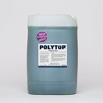 Polytop Poly Star Plus Concentre De Nettoyage Pour Interieur