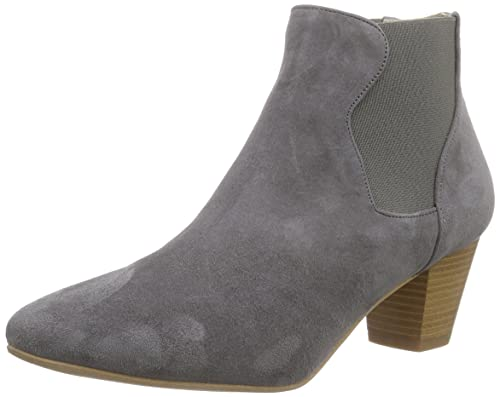 SHOE THE BEAR Toro Grey, Botines Mujer, Gris (Grey), 41 EU: Amazon.es: Zapatos y complementos