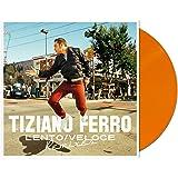 Lento-Veloce Remixes con Busta Interna 4 Colori e Vinile Colorato Arancione - Edizione Limitata e Numerata In 2000 Copie