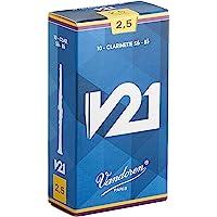 Vandoren V21 - Caja de 10 cãnas